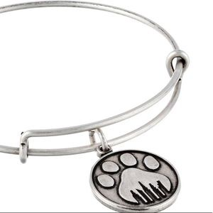 Paw Print by Alex and Ani